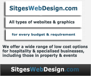 sitges web graphic design - sitgeswebdesign.com